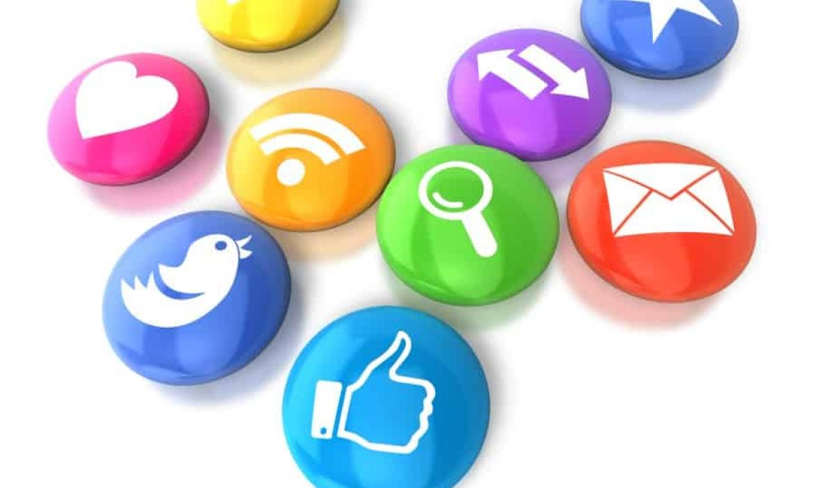 Quick Guide to Blowing Up Social Media for Businesses
