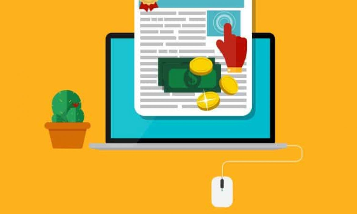 How Online Marketing Benefits Your Business