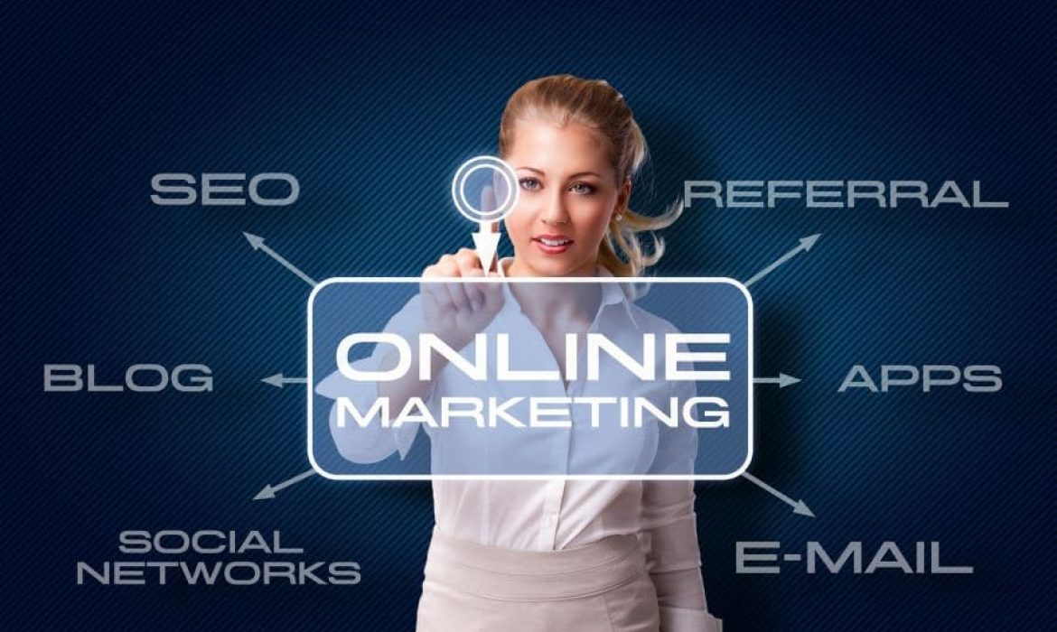 Why Hiring An Online Marketing Company is Your Best Marketing Decision