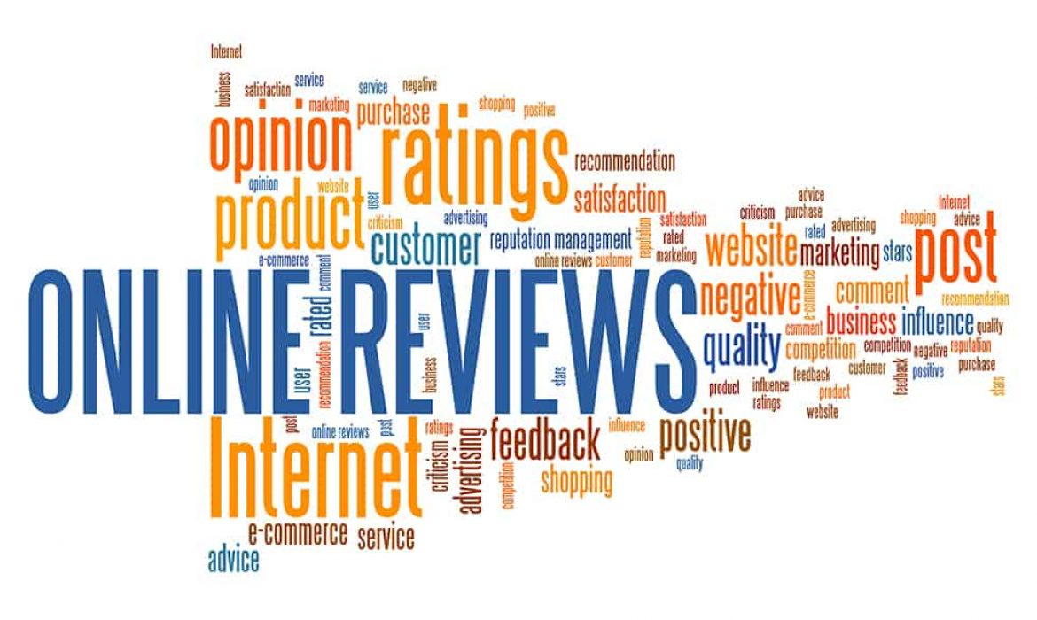 Positive Client Reviews for your Business