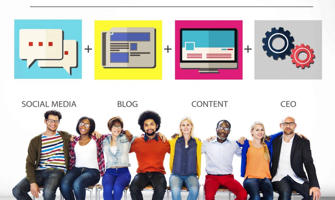 What An Online Marketing Company Can Do For You