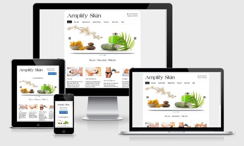 Amplify Skin