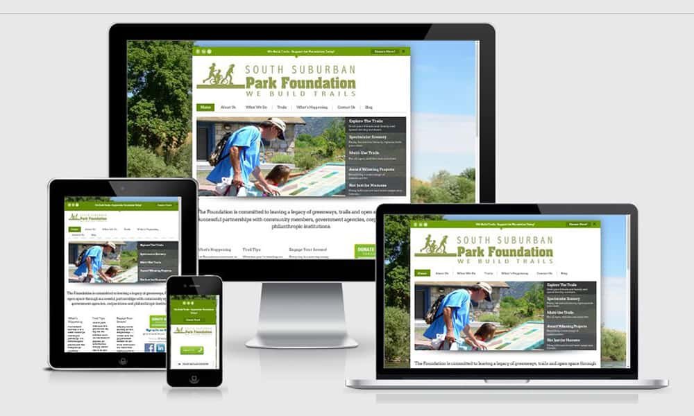 South Suburban Park Foundation